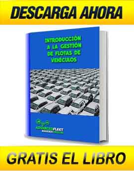 """Ebook de 200 páginas """"Introducción a la gestión de flotas de vehículos"""""""