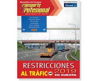 Monográfico del Transporte - Restricciones al Tráfico en Europa 2019