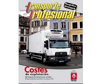Separata Monográfico del Transporte - Costes