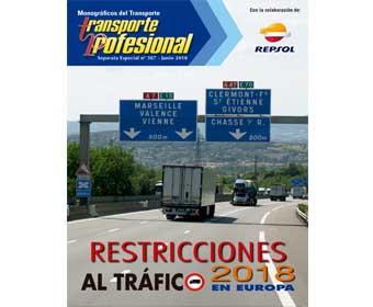 Separata Monográfico del Transporte - Limitaciones europa