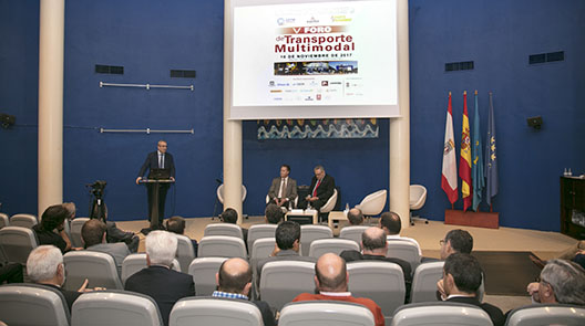 V Foro de Transporte Multimodal