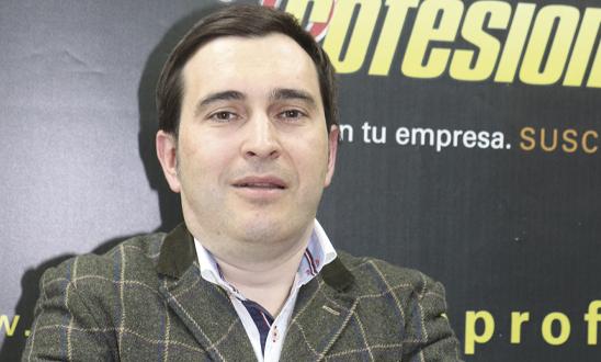 José Miguel Fernández Gómez, CEO de Advanced Fleet Management Consulting.
