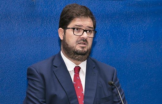 Borja de Torres, presidente de ACOTRAL