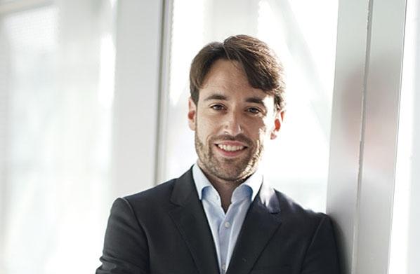 Rubén Sanz