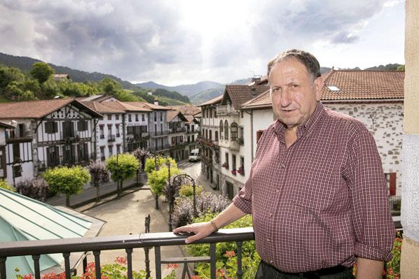 José Luis Echagaray