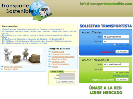 blog de transporteSostenible