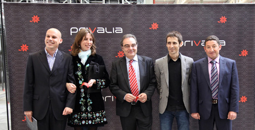 Privalia, el club privado de venta online