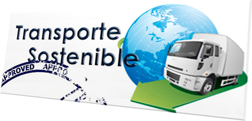 sello transporte sostenible
