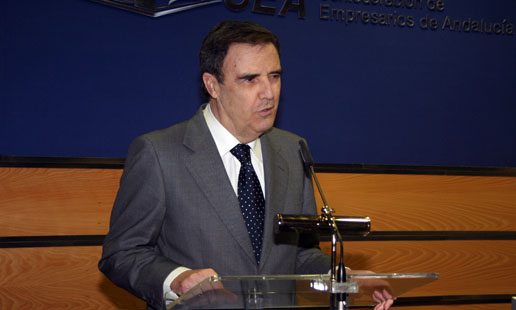 Antonio Amarillo