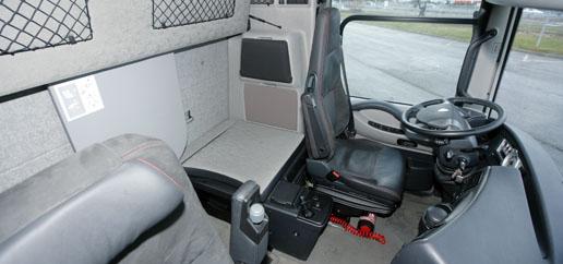 nuevo camion Renault Magnum 520.18T OPTIFUEL