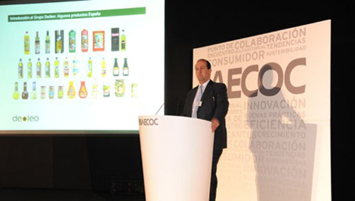 AECOC Supply Chain 2011