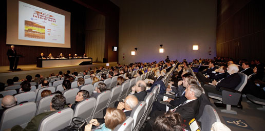 I Foro de Transporte Multimodal