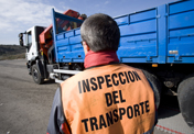 iNSPECCION DE  TRANSPORTE