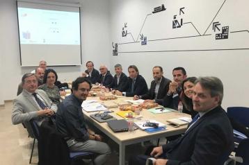 La Fundación Valenciaport idea un Plan de innovación logística del Puerto de Valencia