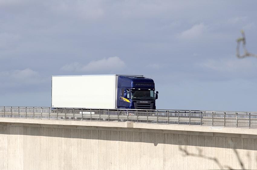 La CETM se mantiene firme en su oposición a las 44 toneladas