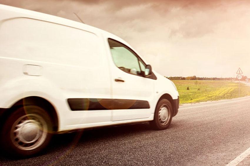 Más de la mitad de las furgonetas no pasan la ITV