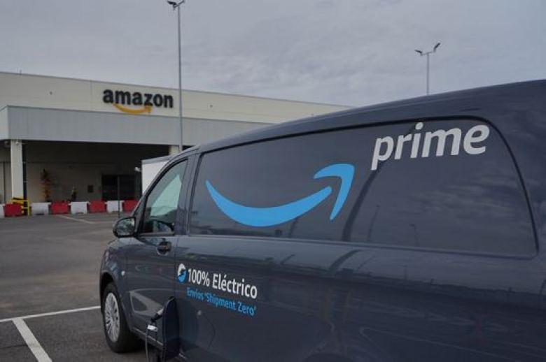 Amazon.es cumple 10 años acelerando la expansión del comercio electrónico en España