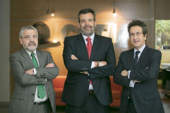 José María Quijano, nuevo secretario general de la CETM