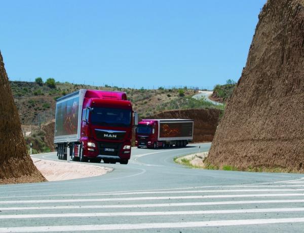 cooperativas transporte