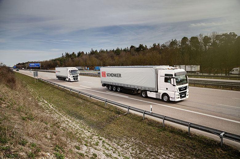 El transporte, la actividad que más aumentó su huella del carbono en Europa en 2018