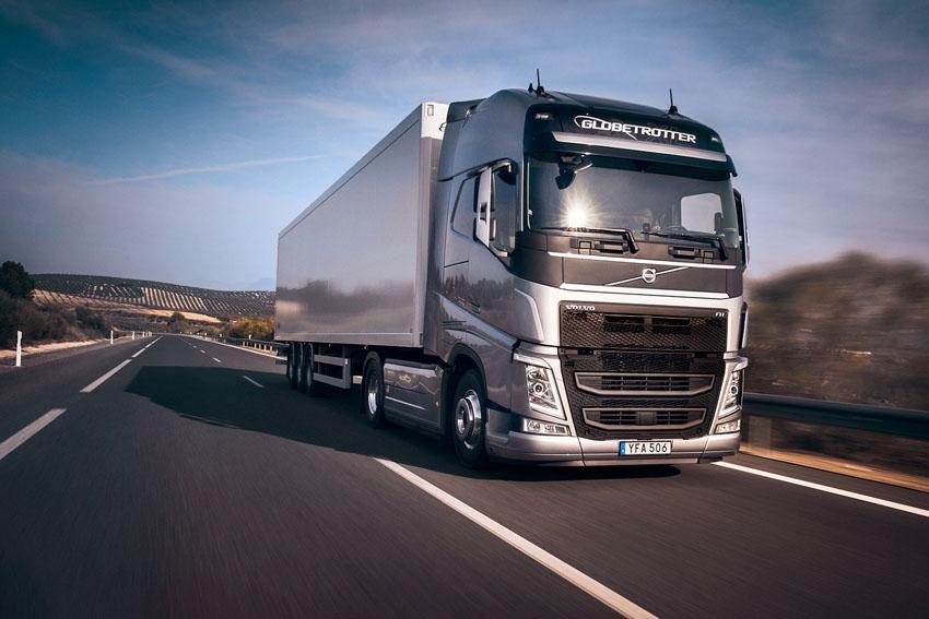 Volvo ofrece el FH con I-Save para aumentar el ahorro de combustible