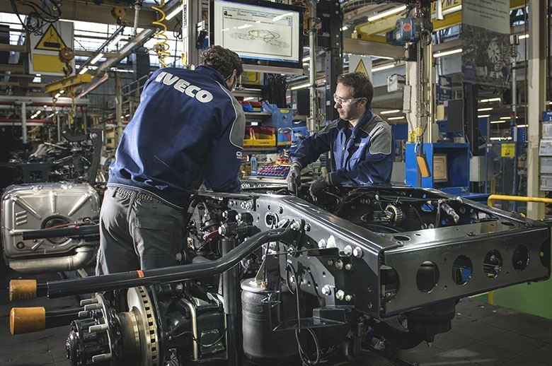 Balanza comercial de la automoción del primer semestre de 2021