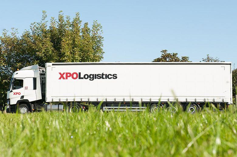XPO Logistics recibe el Premio Torres & Earth
