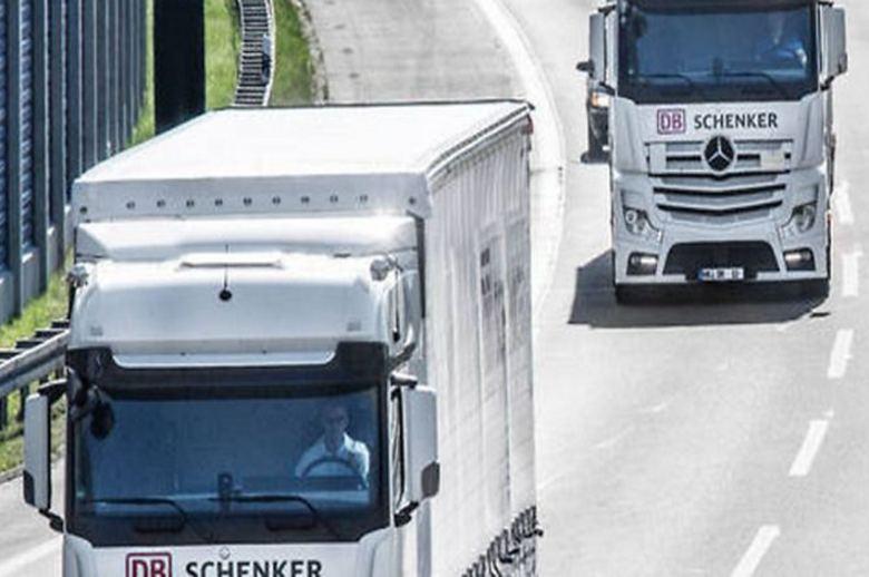 DB Schenker colabora con AirBridge Cargo