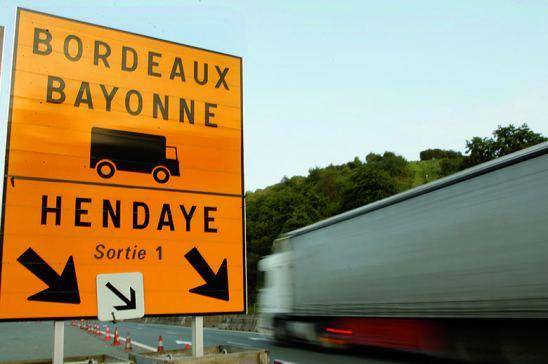 Francia convoca una huelga que podría afectar al transporte