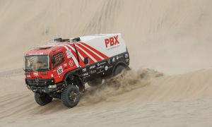 PBX Dakar Team