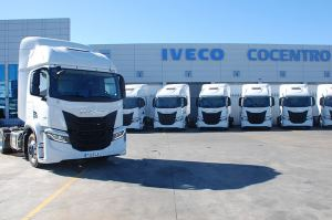 Acotral confía en el Iveco S-WAY