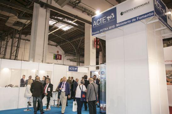 Programa de actividades de ACTE en el Salón Internacional de la Logística (SIL) de Barcelona