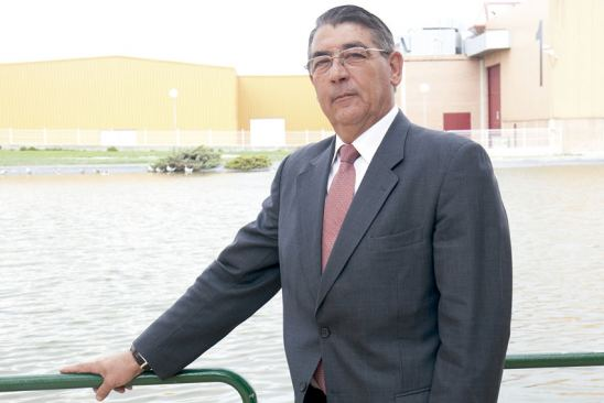 Federico Martín, presidente CETM Cisternas