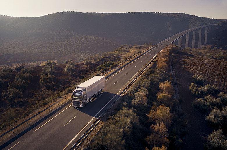 La Unión Europea plantea volver a prorrogar los permisos de transporte por la Covid-19
