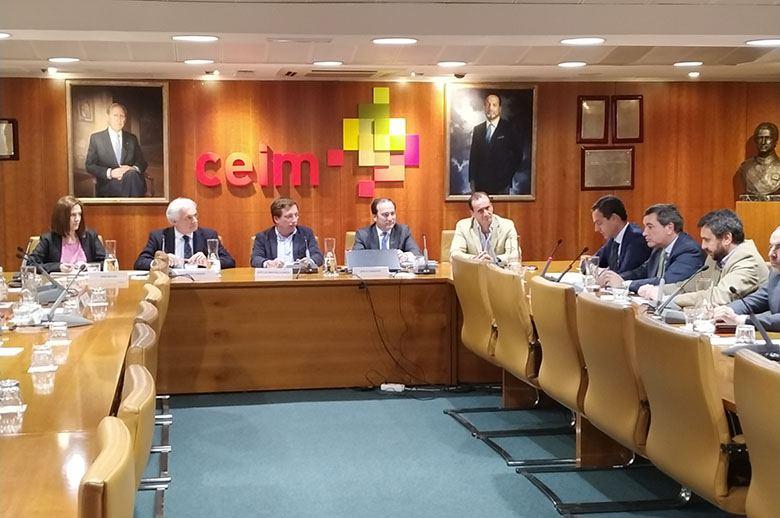 El Ayuntamiento de Madrid asegura que estudiará una moratoria para los vehículos de distribución de mercancías