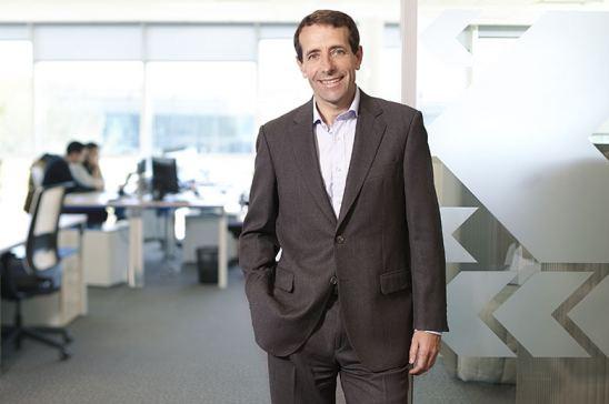 Pablo Gómez, director general de Logistop