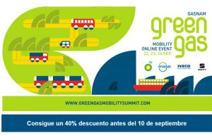 Green Gas Mobility Online Event