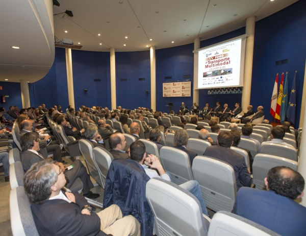 Foro Transporte Multimodal Gijón