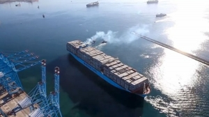 MV Mary Maersk