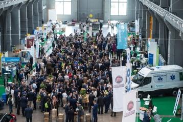 El congreso de Gasnam se cierra como el gran promotor de la movilidad sostenible