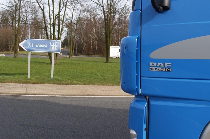 Francia actualiza el salario mínimo para los conductores de transporte