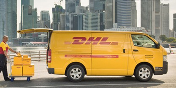 DHL Supply Chain