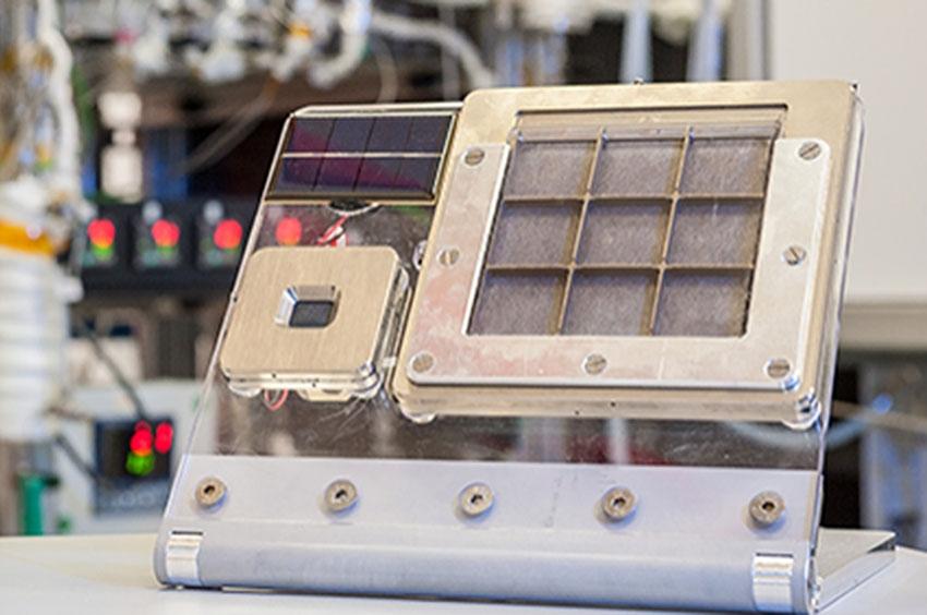 Toyota desarrolla un dispositivo para obtener hidrógeno a partir del aire