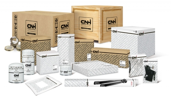CNH Industrial Genuine Parts