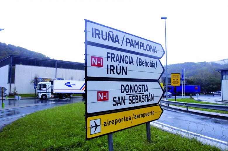 La Dirección de Tráfico del Gobierno Vasco presenta su calendario de campañas de vigilancia y control
