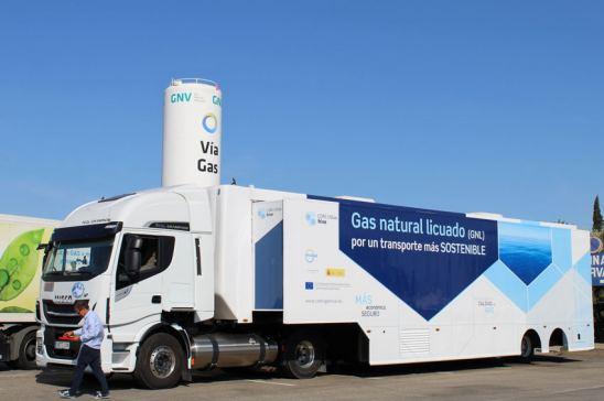 El foro de gas analiza la descarbonización en la Unión Europea