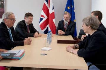 El transporte con el Reino Unido seguirá igual, al menos, hasta el 31 de diciembre