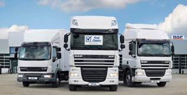 DAF First choice