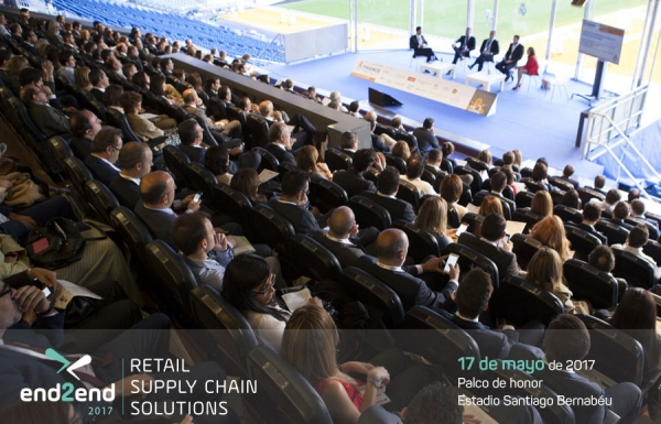 end2end Retail Supply Chain Solutions
