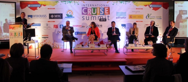 IV edición del International Cruise Summit